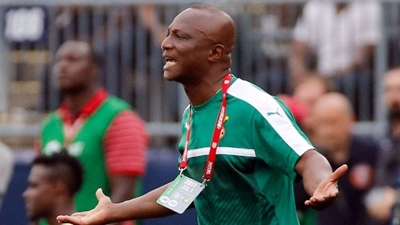 coach Kwesi Appiah will be sacked if Ghana fail to win 2019 AFCON