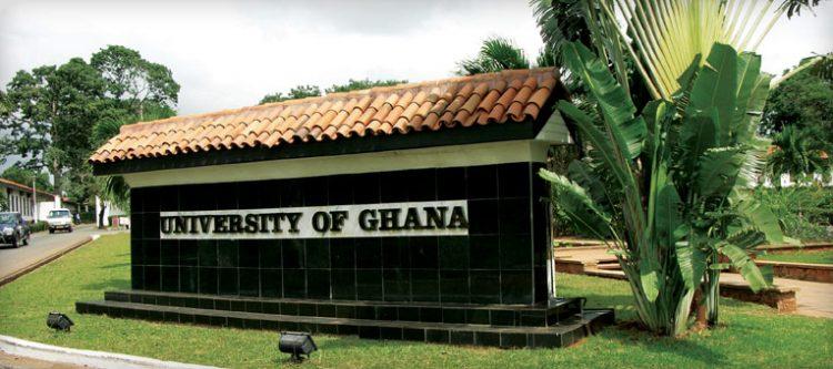 Apply Now! University of Ghana begins 2019/2020 undergraduate admission