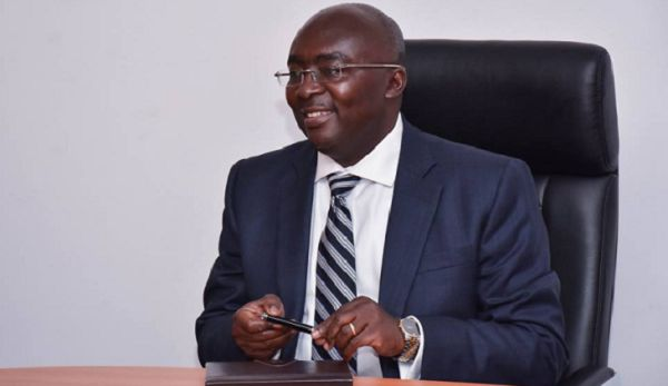 VEEP Bawumia to launch GNPC Ghana's Fastest Human