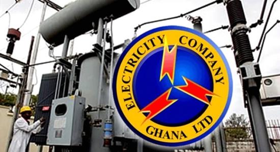 February 1, Electricity Company of Ghana (ECG) takeover postponed