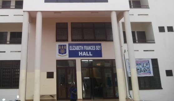 LEGON: No fresh elections for Sey Hall