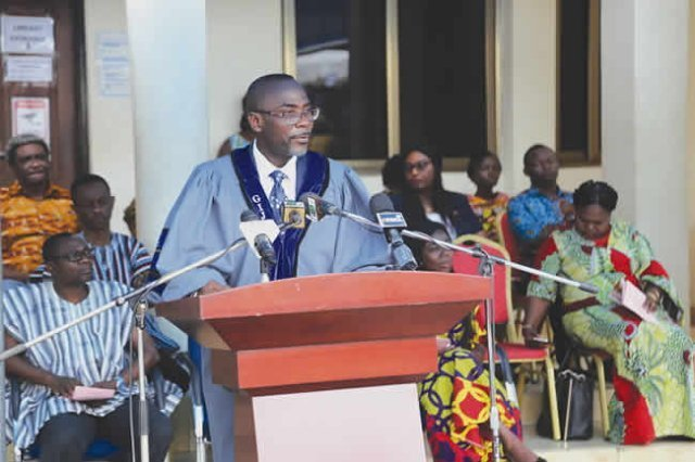 Ghana Institute of Journalism will tighten Admission Requirements
