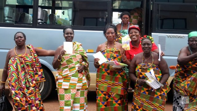Ghanaian language proficiency may soon become requirement for tertiary education