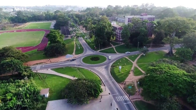 """""""KNUST is Champion in Africa""""- VC Brags as he Appeals for Equity in Resource Allocation"""