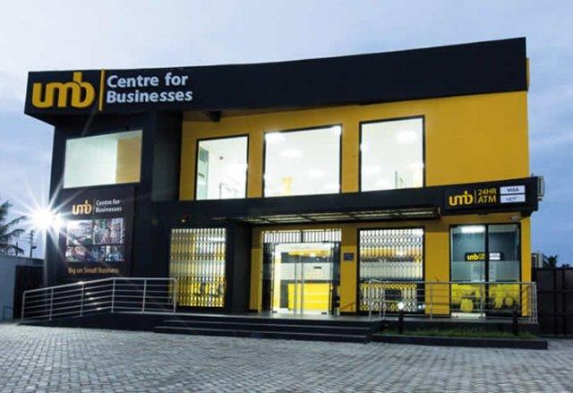 Universal Merchant Bank's (UMB) CEO, John Awuah quits