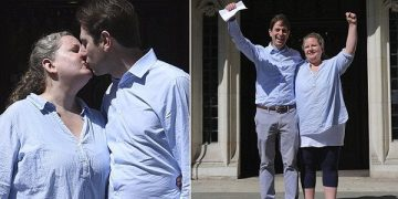 New Jersey brother and sister allowed to marry after 10-year-long court battle