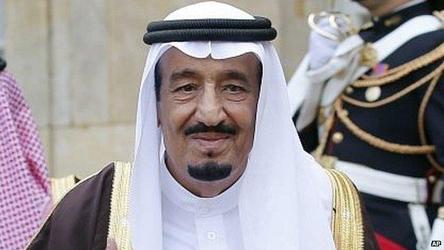 Saudi King to build medical university, 42 SHS blocks for Ghana